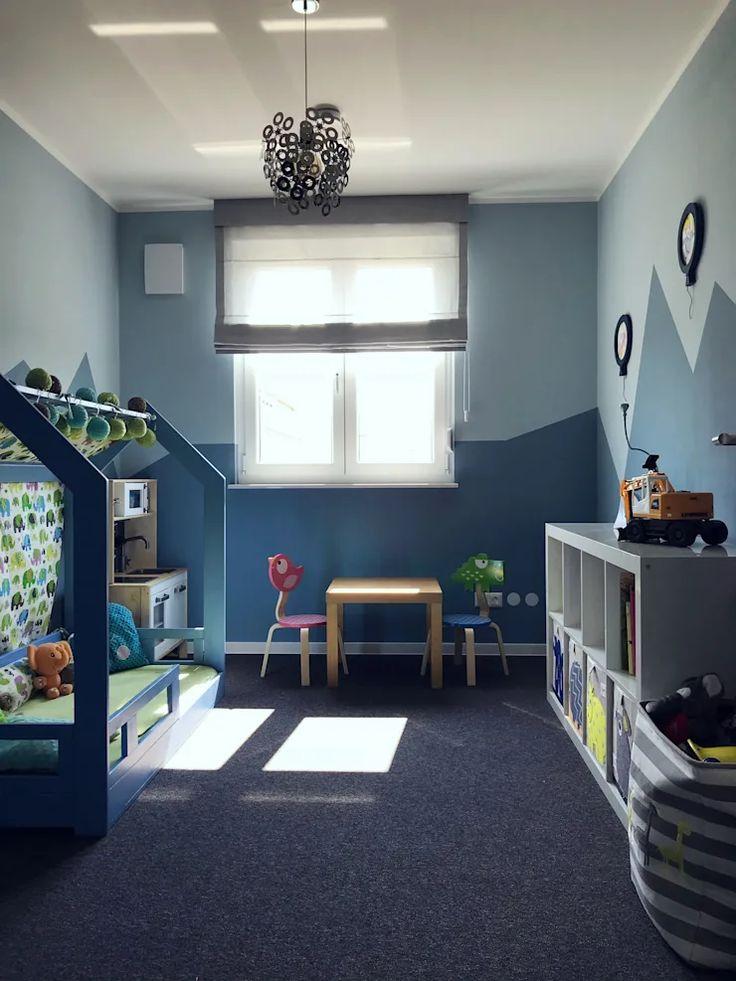 Kinderzimmer für Jungen von KHG Raumdesign