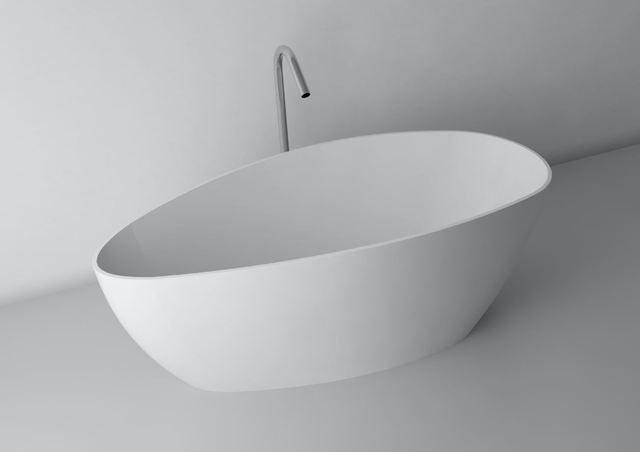 bathtub RITA XL 1700  #marmite #marmiteSA #bathtub #bathroom #baignoire #bagno #badewanne #badezimmer #beauty #perfection #interiordesign #bathroomideas #designideas