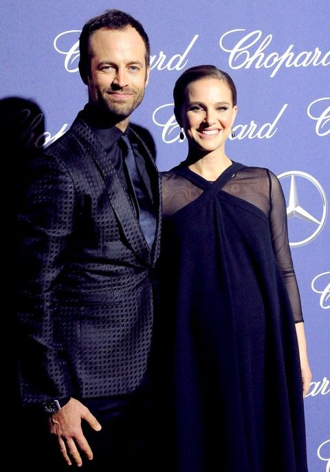 Natalie Portman and her husband, Benjamin Millepied, have welcomed their second child together — find out more!