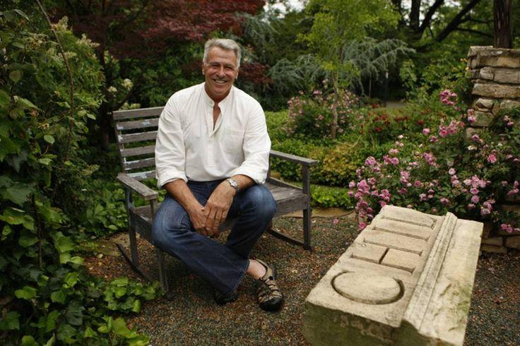 Robert Bellamy's garden rooms tour to benefit the Rise School of Dallas | Dallas Morning News
