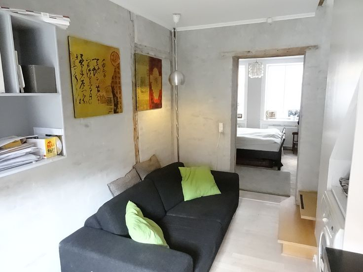 The lounge is next to the #Kitchen, equipped with a #Fireplace, a nice flat screen #TV with Netflix series, a large corner #Sofa and a stereo ready for your IPod. There are speakers in the kitchen so you can enjoy #Music in both rooms.