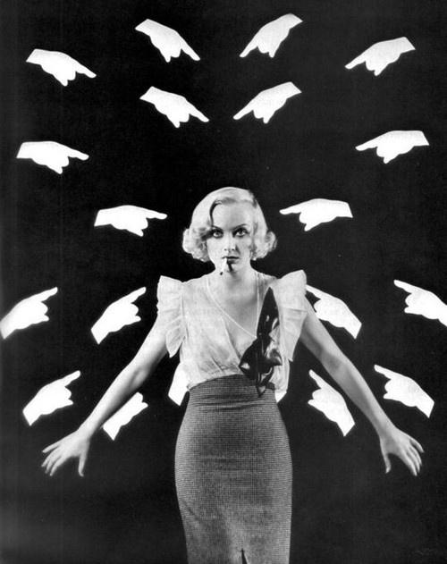 viaChateau Thombeau: 30s: Hand, Carole Lombard, Inspiration, Carol Lombard, Style, Vintage, Posts, Photography, Black