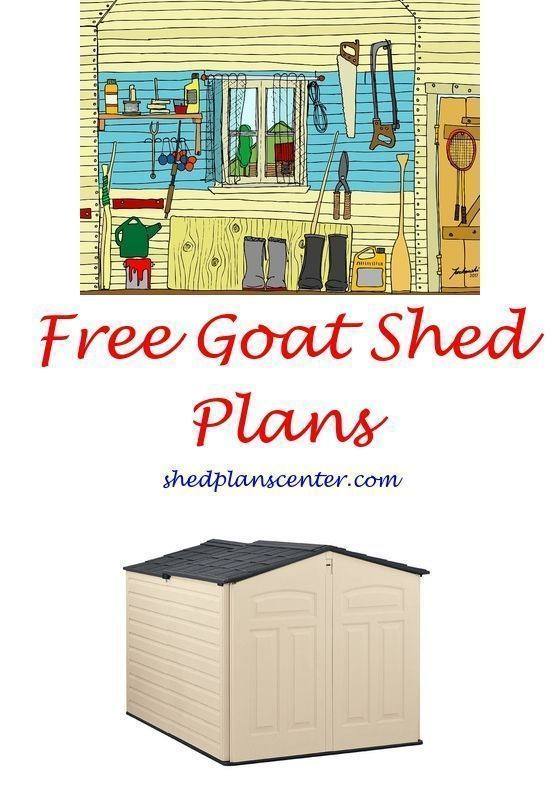 Barnshedplans Free Shed Building Plans 8x12 Lean To Shed Plans No