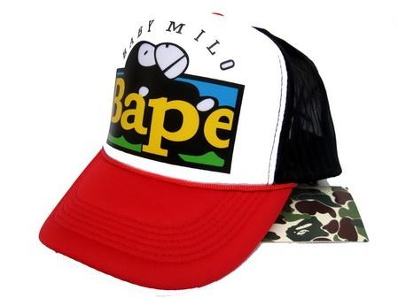 Bape Cap 005 8437
