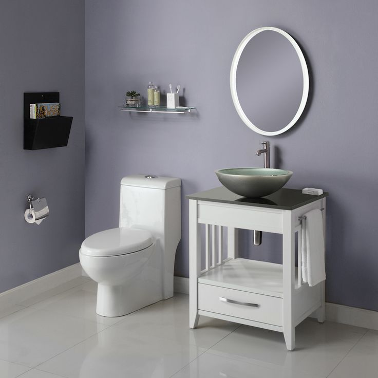 sink and vanity for small bathroom. Decolav 5360 Ambrosia White Bathroom Vanity  Solid Wood frame Includes black granite top with single faucet hole drilling Available in three different 96 best Furniture images on Pinterest