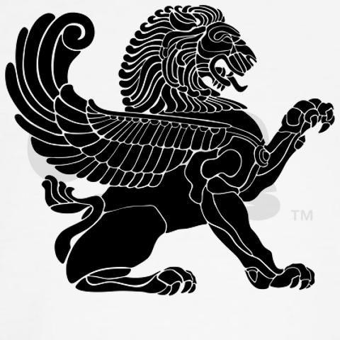 persian lion zoroastrian - Google Search