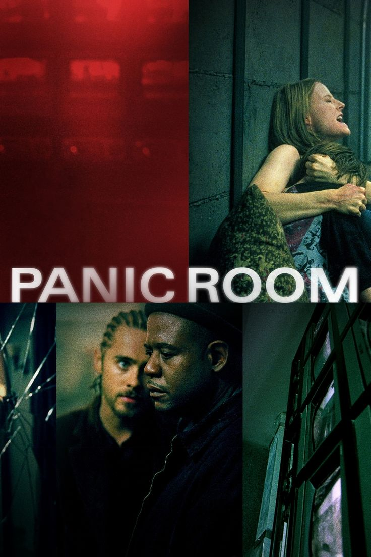 click image to watch Panic Room (2002)