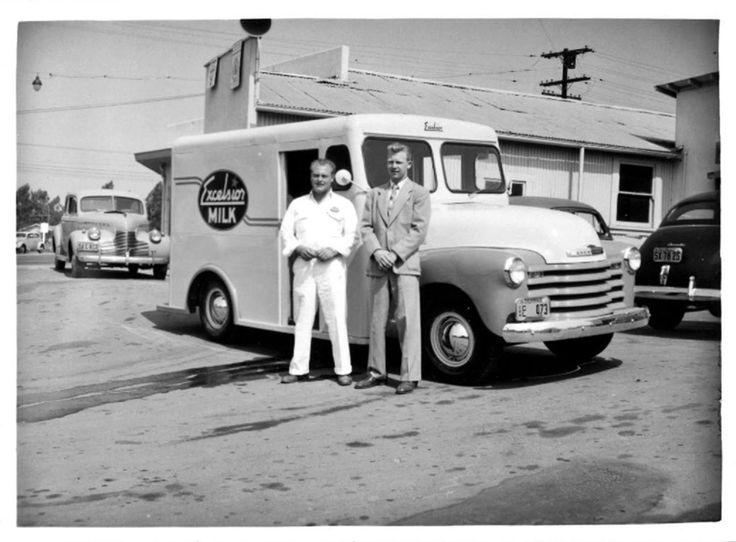 79 best Divco milk trucks images on Pinterest | Cars ...