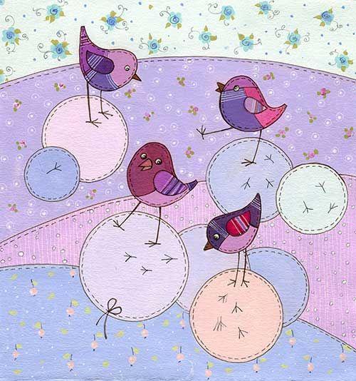 Снежные шары (Виктория Кирдий)