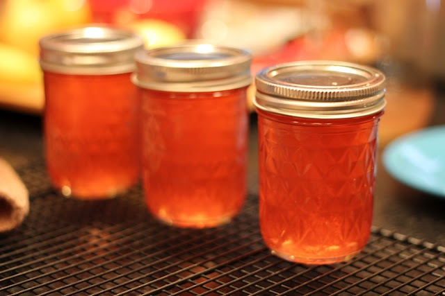 Dashboard Diary: Canning adventures: Homemade jelly and salsa!Homemade Jelly, Stephane Sprinkles, Canning Food, Homemade Salsa, Country Living, Dashboard Diaries, Canning Adventure