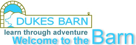 Dukes Barn Outdoor Centre An Outdoor Activity Centre, based in Beeley, in the heart of the Peak District National Park and the beautiful Derbyshire countryside, providing group accommodation and outdoor adventure activities for young people of all abilities.