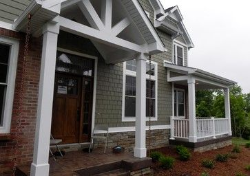 22 Best Images About Exterior Remodel On Pinterest Craftsman Homes Slate T