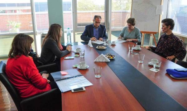 La carrera de Trabajo Social de la Universidad de Moreno hará prácticas profesionales en Envión