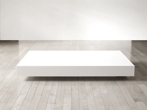 A minimilist classic modern coffee tables by FTF Design Studio #design