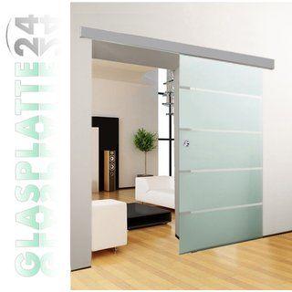 Marvelous Glasschiebet r Glasschiebet ren Innenbereich Set kaufen glasplatte Ihr Profi Shop in Sachen
