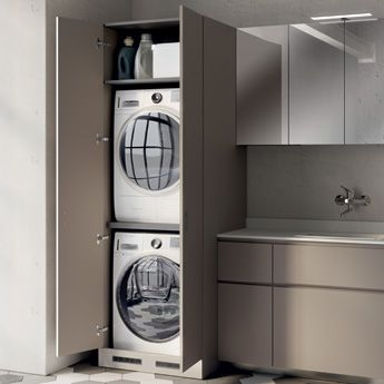 328 best laundry room images on Pinterest | Laundry rooms, Closet ...