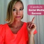 Struggling with Social Media?  Go to Girl to the rescue! #SocialMedia, #Facebook, #Pinterest