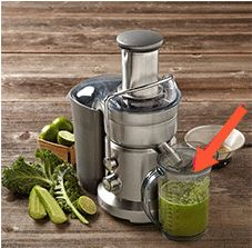 Trying to find the best juicer to buy? Our Juicer Buying Guide will help you find the top juicers. Featuring reviews and more!