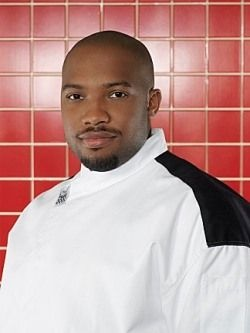 Yardbird Executive Chef Hells Kitchen