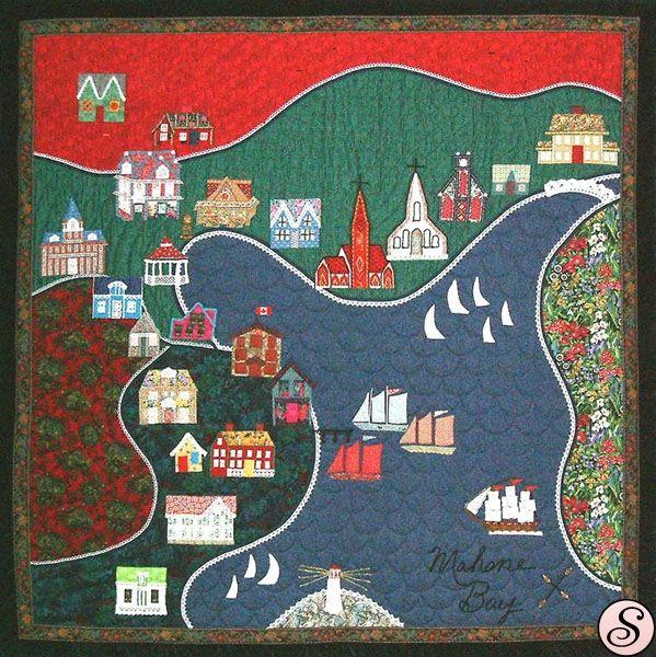 Best Mahone Bay NS Images On Pinterest Nova Scotia Bay - Us navy map mahone bay ns
