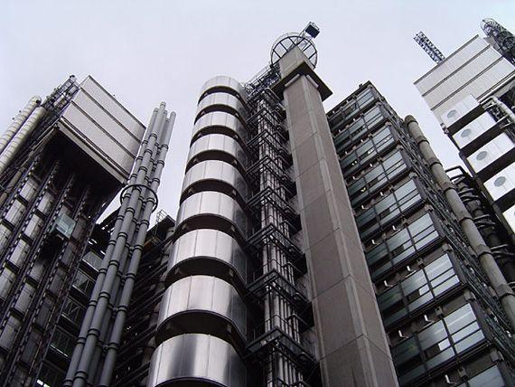 Lloyds TSB Building
