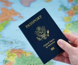 How to Obtain a Passport in Utahthumbnail