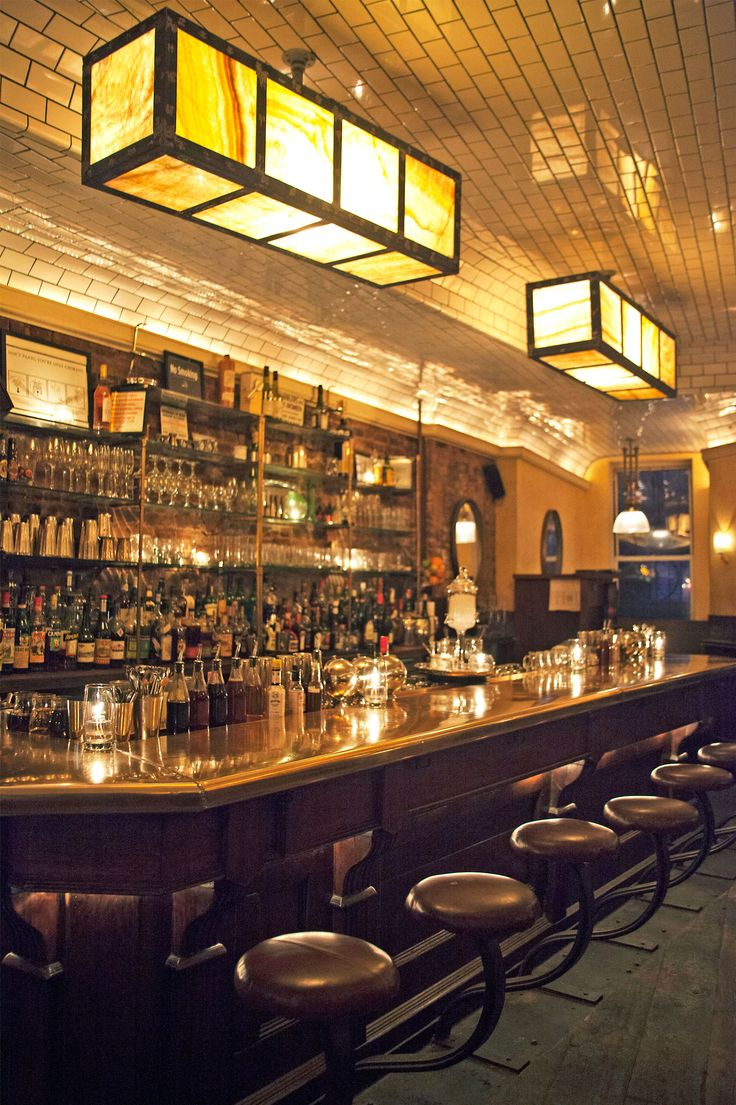 Weather Up Speakeasy in Prospect Heights, Brooklyn, NYC