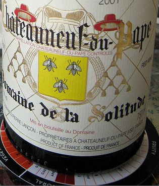 Dont Me Wrong The Wine Had Maintained A Loyal Following For Years But More Often Than Not The Wines Were Described As Rustic