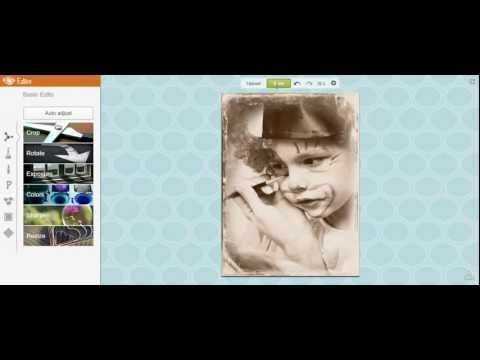 Effetto foto antica  http://www.miofotolibro.it/come-fare/