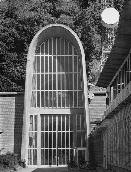 giovanni muzio centrale idroelettrica 1959-60