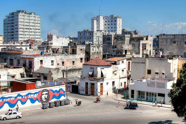 """""""Cuba Havana"""" vía @Doug Wheller"""
