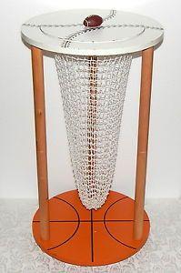 Basketball nets kids sports and vintage kids on pinterest - Basketball hoop clothes hamper ...