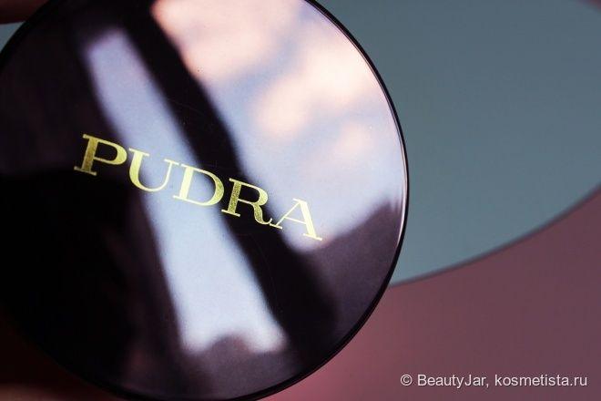 Рассыпчатая пудра Pudra Ultra HD от Pudra. Южная Корея с российским гражданством отзывы — Отзывы о косметике — Косметиста