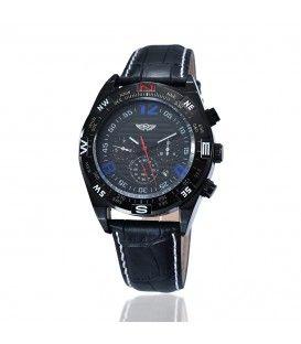 Yaki Mens Automatic Wrist Watch 1338