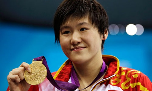 Top 10 New World Records in Summer Olympics of 2012