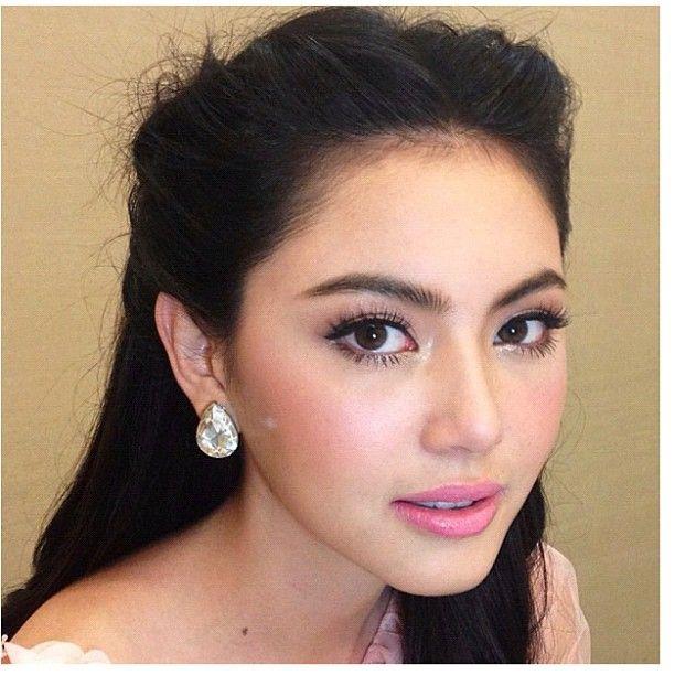 Asian Wedding Makeup Tips