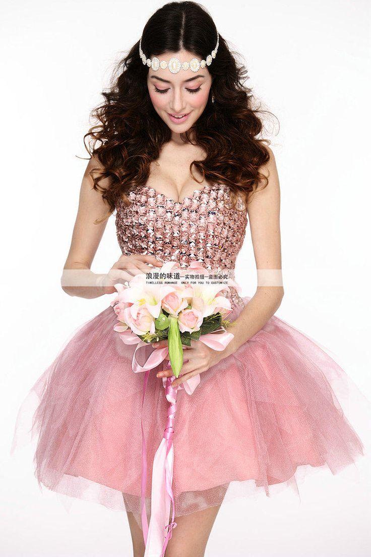 Las mejores +400 imágenes de Dresses en Pinterest | Vestidos bonitos ...