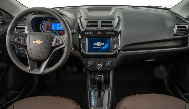BmotorWeb: Chevrolet Cobalt 2016 (Tabela de preços)