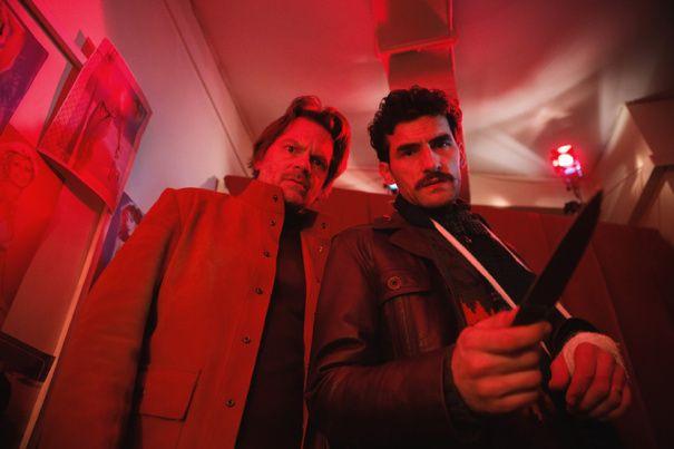 'Comrade Detective' Trailer: Channing Tatum & Joe Gordon-Levitt Go Full Cold War In Amazon Spoof