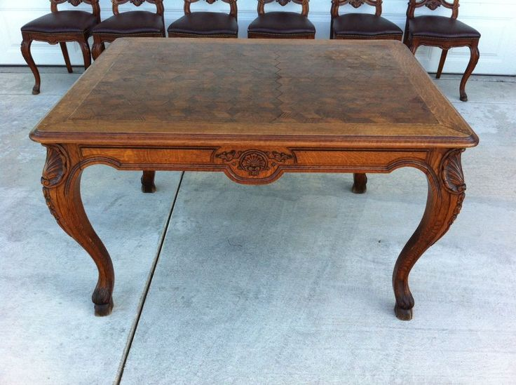 11 best Dining Tables images on Pinterest Dining tables Antique
