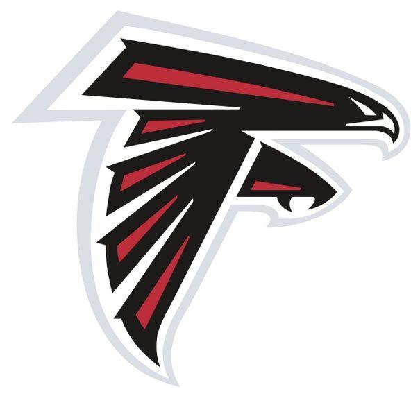 Atlanta Falcons Logo [EPS File]