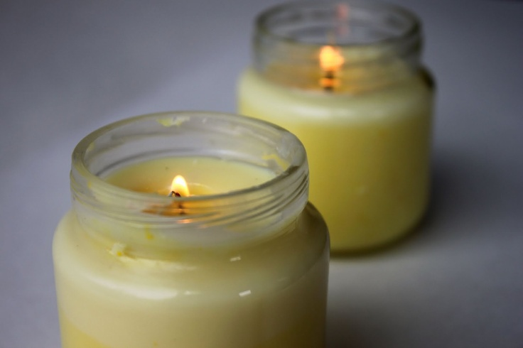 1000 images about homemade scented soy candles on for Scents for homemade candles