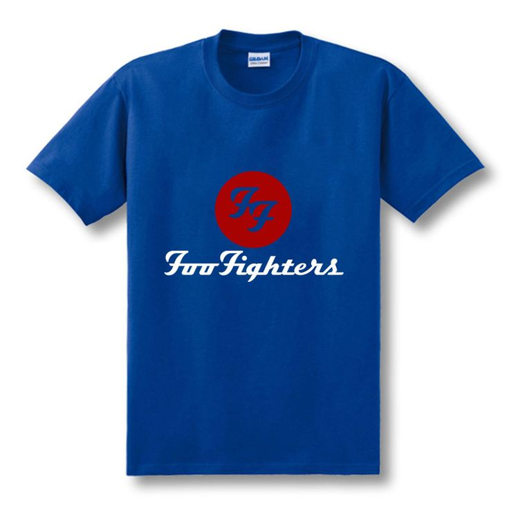 Brand Quality Foo Fighters T Shirts Men Hard Rock and Roll Band Hip Hop Mens T Shirt Casual CottonTop Man Tees Tshirt-in T-Shirts from Men's Clothing & Accessories on http://totallyteeshack.blogspot.co.uk/