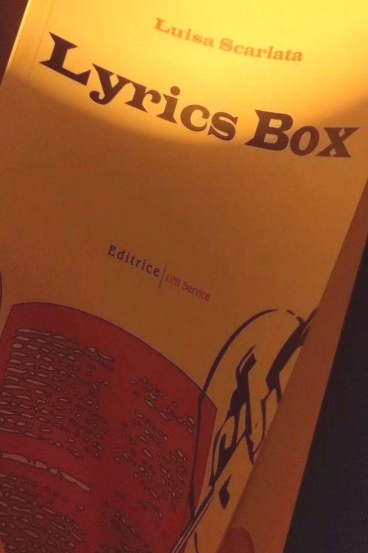 Lyricsbox