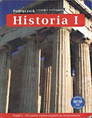 Historia kl. 1 liceum, cz. 1, Mikołaj Gładysz, Łukasz Skupny, GWO, 2003, http://www.antykwariat.nepo.pl/historia-kl-1-liceum-cz-1-mikolaj-gladysz-lukasz-skupny-p-1368.html