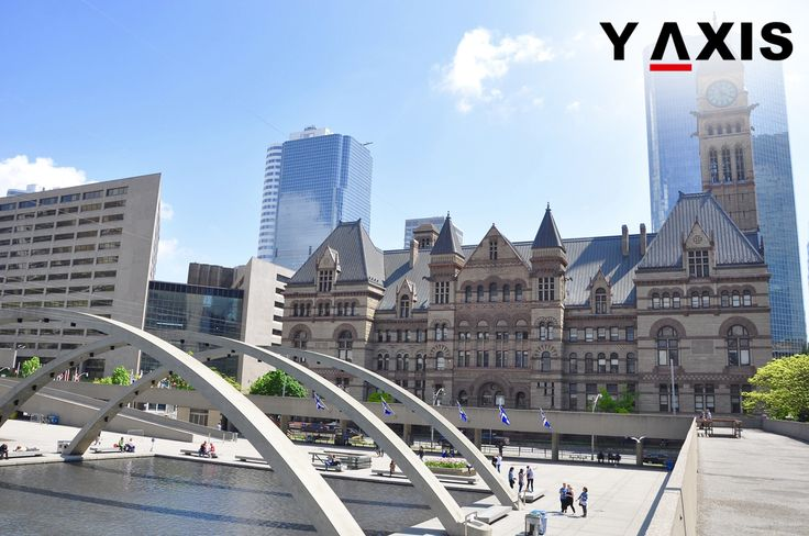 Candidates with a CRS score of 449 or more points in the Canada Express entry pool are now eligible to apply for the Canada PR with the Immigration, Refugees and Citizenship Canada. #YAxisCanada #YAxisImmigration #YAxis