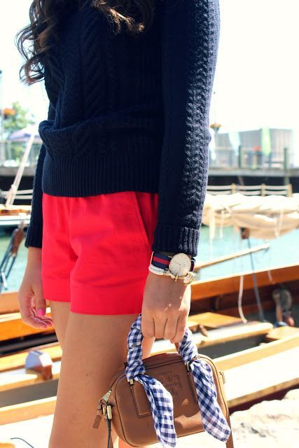 Epic 101 Best Boating Outfit https://fazhion.co/2017/05/29/101-best-boating-outfit/ If you prefer to observe another Woods design, please email. The plan of these boat shoes is a mix of canvas form and boat shoes, which make it rather beautiful and distinctive.