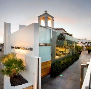 Restaurant Quique Dacosta. Alicante | The Best Restaurants