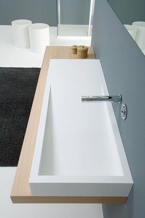 Badkamer (zonder oversteek hout)