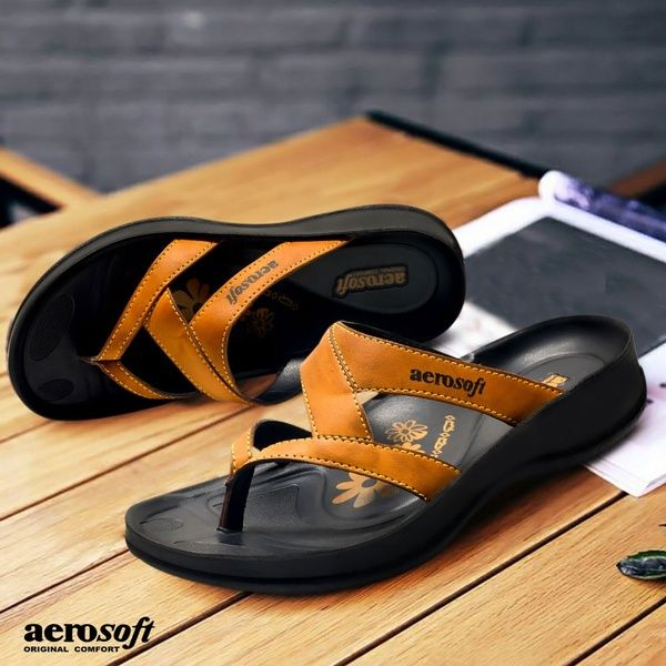 Original Aerosoft Comfortable Women Sandals (Kumo S5902
